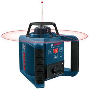 Laserid ja niveliirid